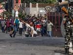 آسام میں مودی سرکار کے خلاف مظاہرے/ 2 افراد جاں بحق