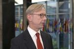 آمریکا یک فرمانده نظامی ارشد ایرانی را تحریم کرد