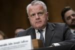 آمریکا: سفیرمان را از مسکو فرا نمیخوانیم