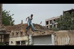 آمار تکاندهنده تخریب آثار ملی/ روایت یک تراژدی در «روزی که رفت»
