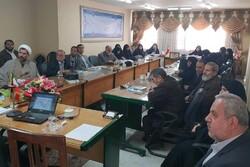 کارگاه آموزشی مدیران موسسات قرآنی در قزوین برگزار شد