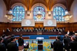 عالمی عدالت انصاف کا میانمار حکومت کو مسلمانوں کو تحفظ فراہم کرنے کا حکم