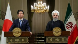 Rouhani-Abe to meet on Dec. 20: Japan Times