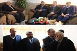 عزت و اقتدار امروز ایران اسلامی مرهون خون شهیدان است