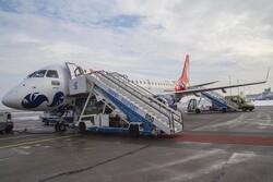 Bakü'den Meşhed'e direkt uçuşlar başlıyor