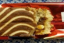 مشاهده مواردی از کیک های حاوی قرص در استان کرمان