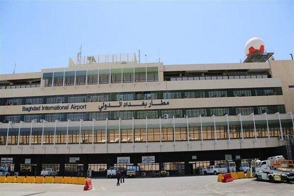 Bağdat Uluslararası Havalimanı yakınına füze saldırısı düzenlendi