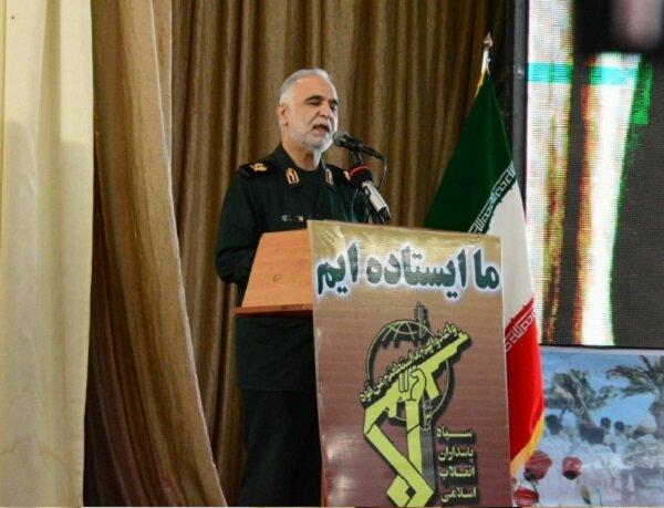 اربعین حسینی چشمه جوشان اعتقادات دینی و انقلابی ما است