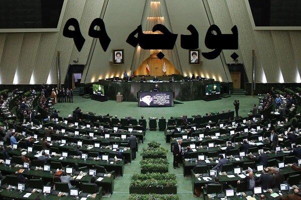 اختصاص سرانه بودجه پایین برای سال ۹۹ به استان تهران