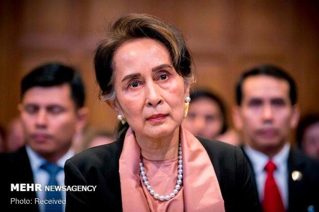 Aung San Suu Kyi, ticaret kuralını ihlal etmekle suçlanıyor
