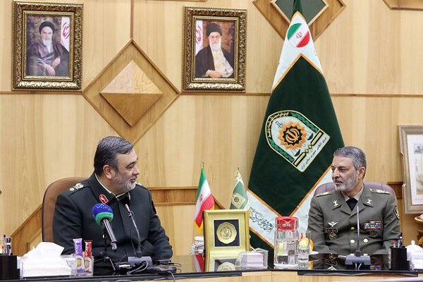 Iran's army ready to stand by Islamic Revolution at any cost