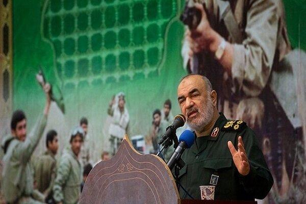 IRGC cmdr. warns enemies against any hostile anti-Iran measure