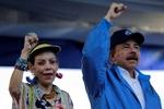 آمریکا همسر رئیسجمهور نیکاراگوئه را تحریم کرد