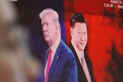 سنای آمریکا تحریمهای جدیدی علیه چین تصویب کرد