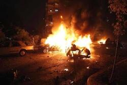 سامراء میں دہشت گردوں کے حملے میں رضاکار فورس کے 7 اہلکار شہید