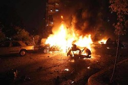 Iraklı protestocular ABD'nin ülkeyi bölme planına karşı