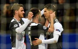 Juventus'ta Cristiano Ronaldo maça ilk 11'de başlamak istemedi