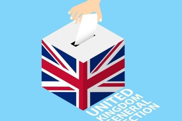پیروزی بوریس جانسون و حزب محافظه کار در انتخابات پارلمانی انگلیس