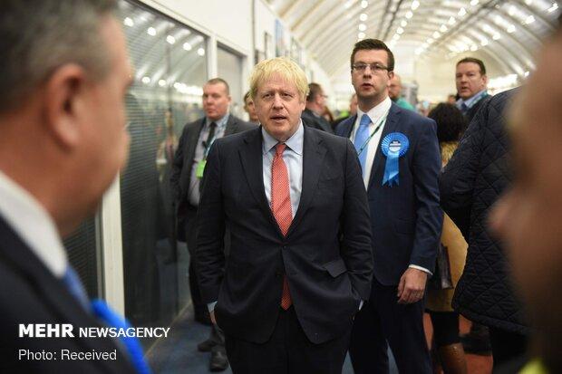 انتخابات انگلیس؛ جانسون چگونه در انتخابات پیروز شد؟