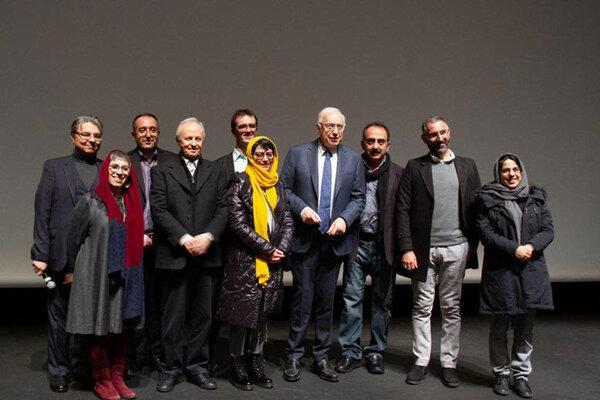 آغاز رسمی فستیوال فیلمهای ایرانی در ویتره فرانسه