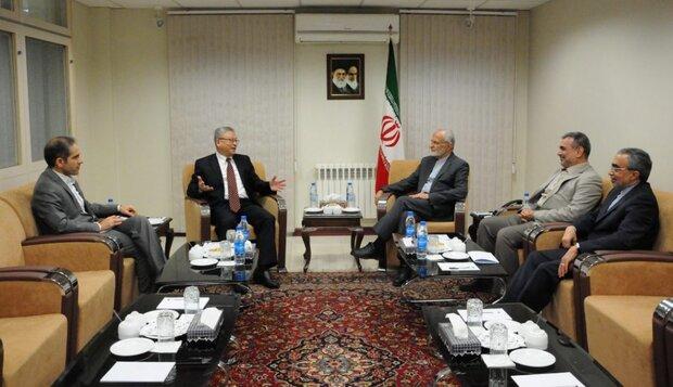 تبادل علمی و تمدنی میان ایران و چین بسیار مفید است