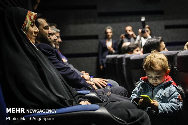 Fifth day of 13th Cinema Vérité