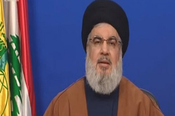 Ongoing situation more important than World Wars: Nasrallah