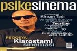 İranlı ünlü yönetmen Türk dergisinin kapağında