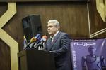 Iran to unveil another social robot on Dec. 17: VP Sattari