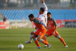 برسبوليس يحتل المركز الثاني في الدوري الإيراني