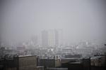 تداوم وضعیت هوای ناسالم  اراک برای دهمین روز متوالی