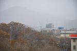 آلودگی هوای اراک در یازدهمین روز متوالی