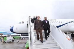 Larijani in Antalya for APA meeting