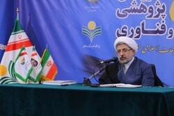 دفتر تبلیغات اسلامی در عرصه تبلیغ کارکردهای بسیاری برای حوزه دارد