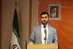محسن رحیمی مدیرعامل کانون اندیشه جوان شد