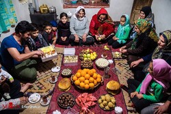 Yalda Night is a time for family reunions, louder laughter, merriment and good cheer for Iranians from all walks of life.