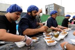 Arbaeen hospitality gains UNESCO heritage status