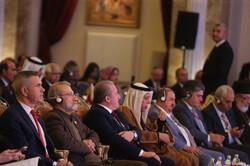 Iranian delegation at 12th APA meeting in Antalya