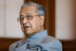 Trump's Middle East plan 'grossly unjust': Mahathir Mohammad