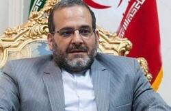 Keyvan Khosravi