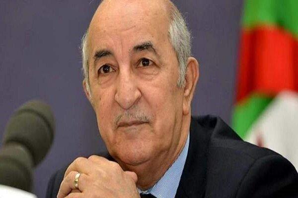 رئیس جمهور منتخب الجزایر گفتگوی جدی در این کشور را خواستار شد