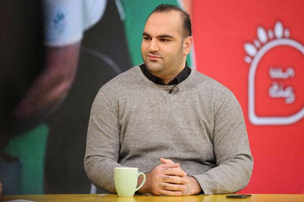 بهداد سلیمی: وزنهبرداری ایران شانس صد درصد مدال المپیک است