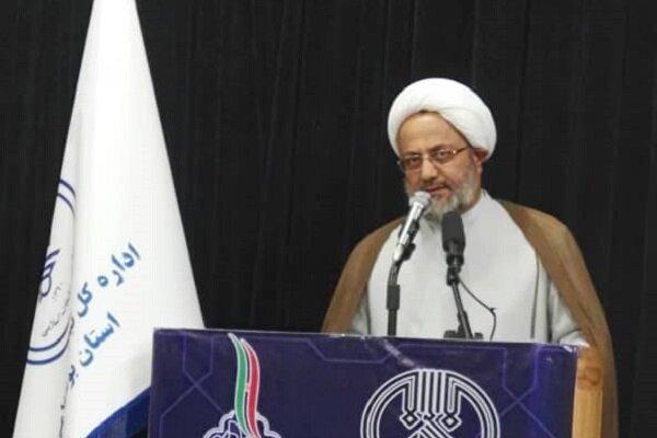 بیانیه گام دوم انقلاب اسلامی برگرفته از تعالیم اسلامی و قرآن است