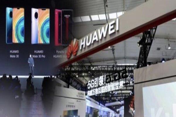 اختلاف سهم سامسونگ و هواوی از بازار موبایل جهانی کمتر می شود