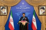 Iran ready for prisoner swap with US: FM spox