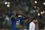 Esteghlal star Diabate sidelined for three weeks