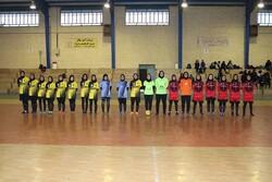 اولین دوره مسابقات فوتسال المپیاد ورزشی محلات یزد برگزار شد