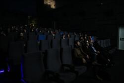 Iranian short film month underway in Izmir