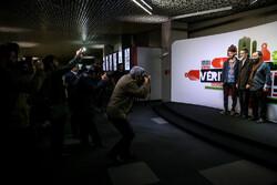 ششمین روز سیزدهمین جشنواره بین المللی سینما حقیقت