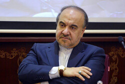 Unfair US sanctions affecting Iran's football: Sports Minister